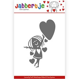 Jabbertje - With hearts