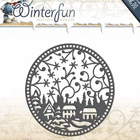 Winterfun - Ornament