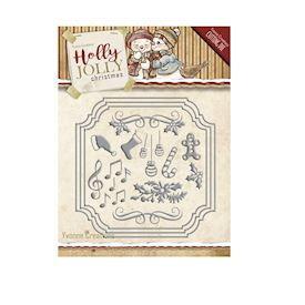 Holly Jolly - Card Set