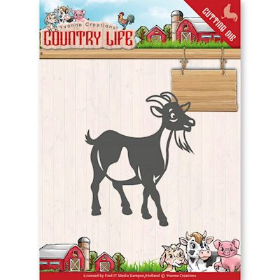 Country Life Goat