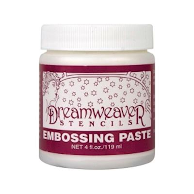 Embossing Paste Regular