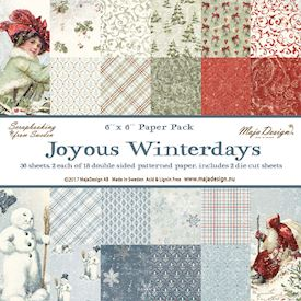 Joyous Winterdays