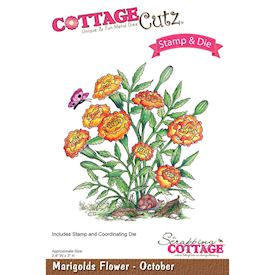 CottageCutz, Marigolds