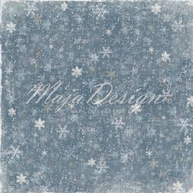 Joyous Winterdays - Blizzard
