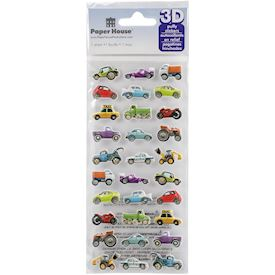 Mini Mixed Cars