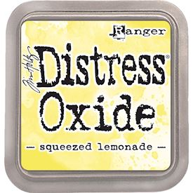 Oxide, Squeezed Lemonade