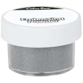 Embossing Powders, White