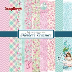 ScrapBerry's, Mother's Treasure