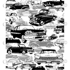 Oldies But Goodies Car Background