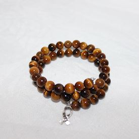 Armband Brown shell