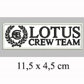 Lotus Crew Team White