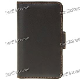 Stylish Protective Case for Samsung Galaxy S2/i9100 - Black