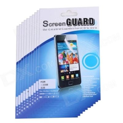 High Quality Protective ARM Screen Protector for Samsung Galaxy S5