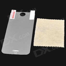 Protective Matte Frosted Screen Protector Guard Film for iPhone 5