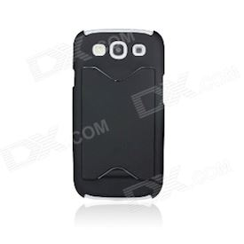 Protective ABS Plastic Case for Samsung i9300 Galaxy S3