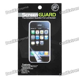 Protective ARM Screen Protector Guard Film for Samsung Galaxy S3 / i9300 (Glossy)