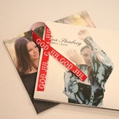 "CD-paket ""Tales of a Heart"" + ""Mitt i Livet"""