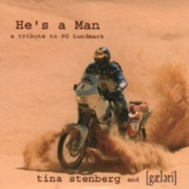 He´s a Man - a tribute to PG Lundmark