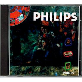 PHILIPS DEMO 1995 CDI