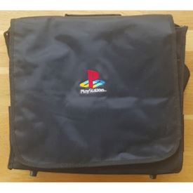 PLAYSTATION MESSENGER BAG ORIGINAL