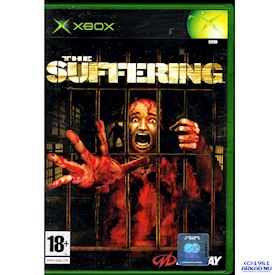 THE SUFFERING XBOX