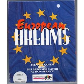 EUROPEAN DREAMS AMIGA