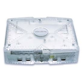 XBOX BASENHET CRYSTAL CHIPPAD 120 GB