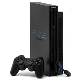 SONY PLAYSTATION 2 BASENHET CHIPPAD 1ST GENERATION