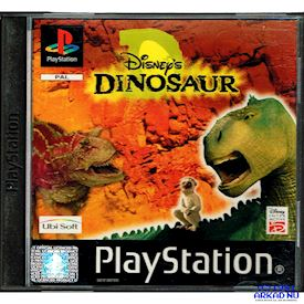 DISNEYS DINOSAUR PS1