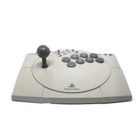 ASCIIWARE PS1 CONTROLLER SCEH-0002
