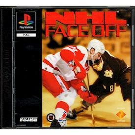 NHL FACE OFF PS1