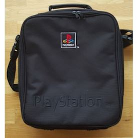 PLAYSTATION VÄSKA ORIGINAL