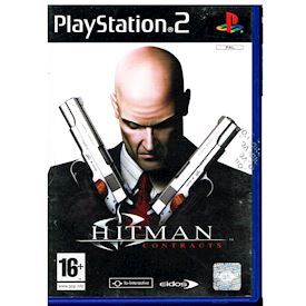 HITMAN CONTRACTS PS2