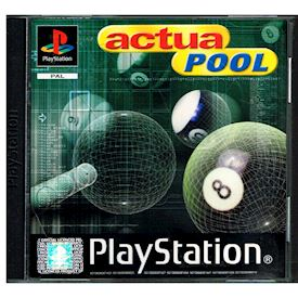 ACTUA POOL PS1