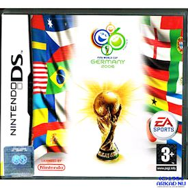 2006 FIFA WORLD CUP DS