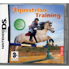 EQUESTRIAN TRAINING DS