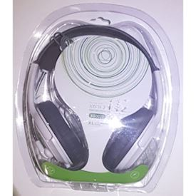XBOX 360 SENSATIONAL HEADSET NYTT