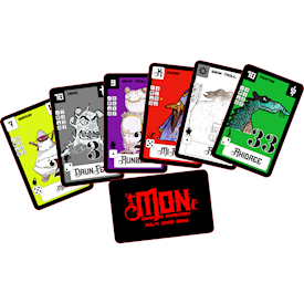 MON ANARCHY PHANTASY MULTI CARD GAME