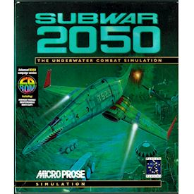 SUBWAR 2050 PC BIGBOX