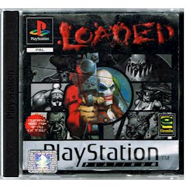 LOADED PS1