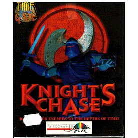 KNIGHTS CHASE PC BIGBOX