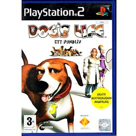 DOGS LIFE PS2