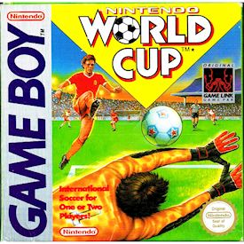 NINTENDO WORLD CUP GAMEBOY SCN