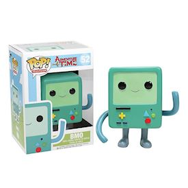 FUNKO POP BMO ADVENTURE TIME #52
