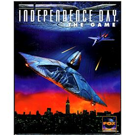 INDEPENDENCE DAY PC BIGBOX