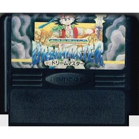 DREAM MASTER FAMICOM