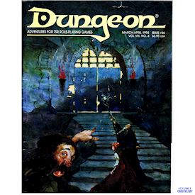 DUNGEON #46 MAR-APR 1994