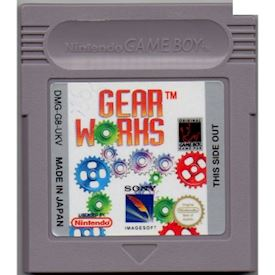 GEAR WORKS GAMEBOY