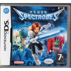 SPECTROBES DS