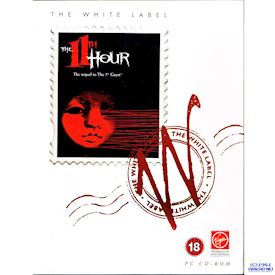 THE 11TH HOUR PC BIGBOX